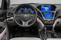 16-mdx-interior-wheel