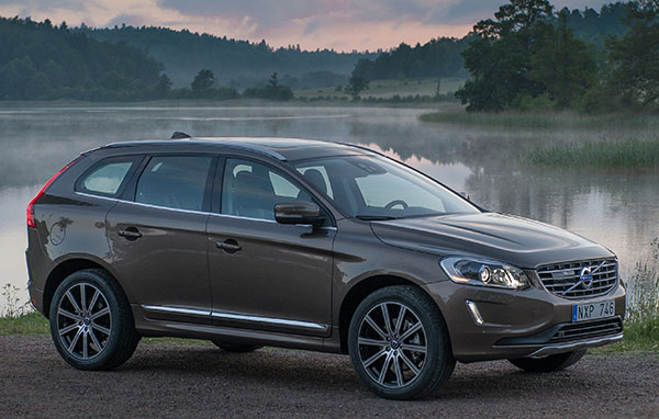 2016 Volvo Xc60 Review