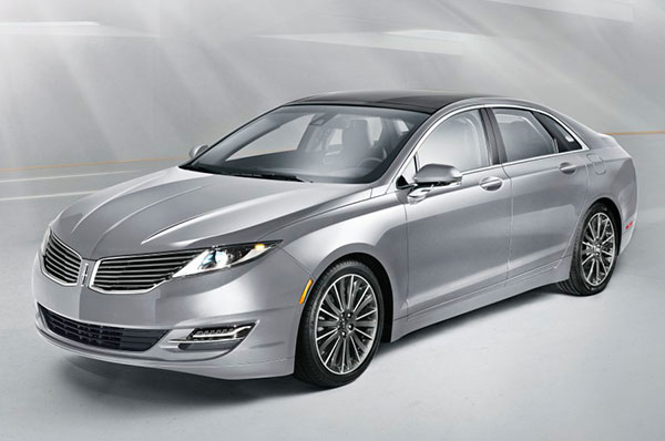 2016 lincoln mkz review. Black Bedroom Furniture Sets. Home Design Ideas