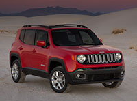 2016 jeep renegade review. Black Bedroom Furniture Sets. Home Design Ideas