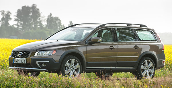 2016 volvo xc70 review. Black Bedroom Furniture Sets. Home Design Ideas