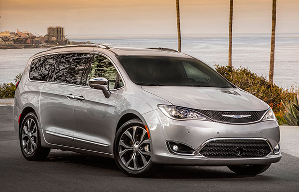 2017 chrysler pacifica review. Black Bedroom Furniture Sets. Home Design Ideas