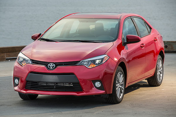 2017 toyota corolla review. Black Bedroom Furniture Sets. Home Design Ideas