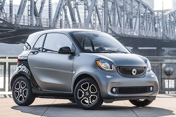 2017 smart fortwo newcartestdrive. Black Bedroom Furniture Sets. Home Design Ideas