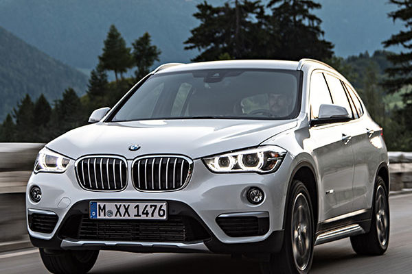 2017 bmw x1 review. Black Bedroom Furniture Sets. Home Design Ideas
