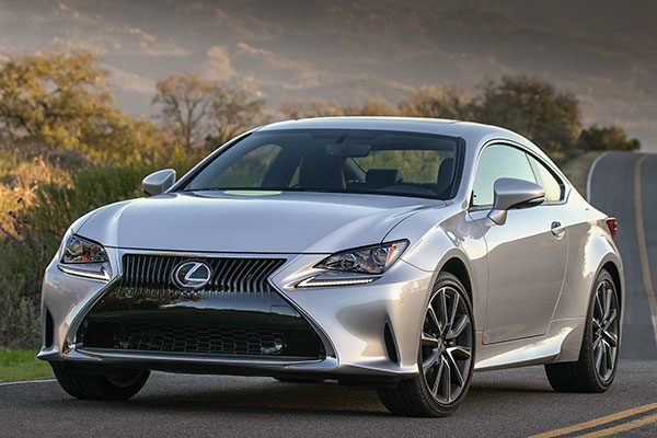 2018 lexus rc. wonderful 2018 intended 2018 lexus rc i