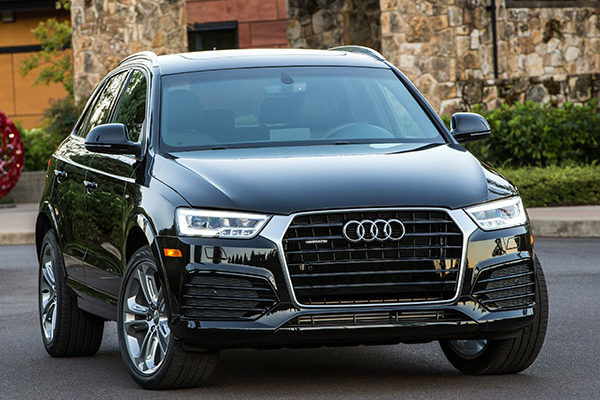 2018 audi q3 newcartestdrive. Black Bedroom Furniture Sets. Home Design Ideas