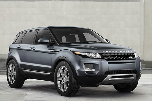 2018 land rover range rover evoque newcartestdrive. Black Bedroom Furniture Sets. Home Design Ideas