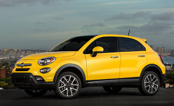 2018 fiat 500x review. Black Bedroom Furniture Sets. Home Design Ideas