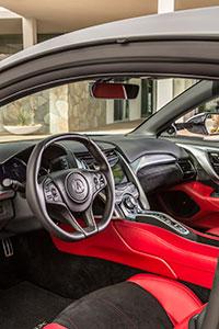 2018 Acura Nsx Newcartestdrive