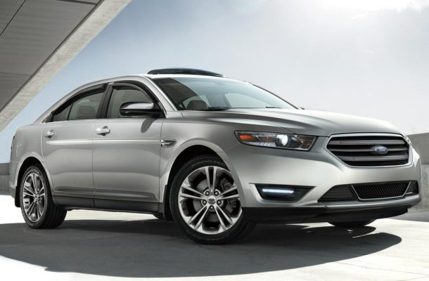 2019 Ford Taurus Specification, Price & Review