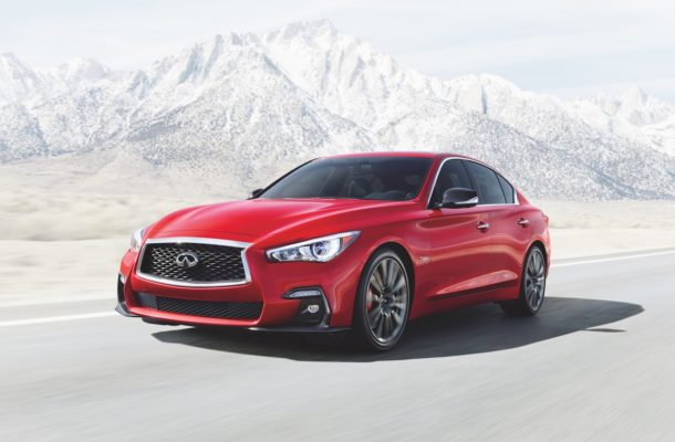 2019 Infiniti Q50 Specification, Price & Review