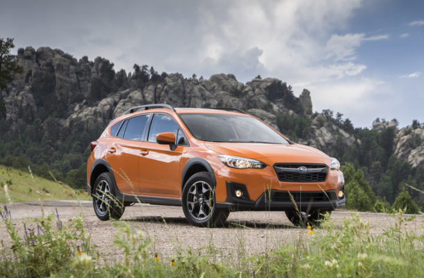 2019 Subaru Crosstrek Specification, Price & Review
