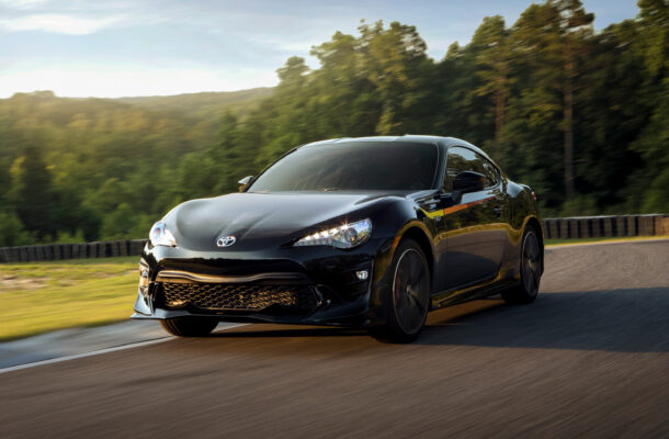 2019 Toyota 86 Specification, Price & Review